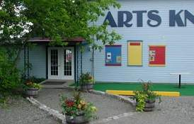 Arts Knowlton Theatre Lac Brome