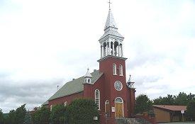 Eglise catholique St.-Edouard